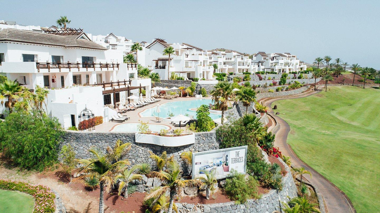 Buy a luxury apartment in Tenerife | Abama Luxury Properties