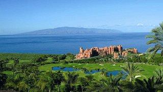 Abama Luxury Resort in Tenerife