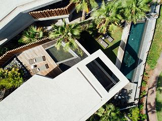 Abama Bellevue luxury villas on Tenerife win Best New Build Homes of the Decade