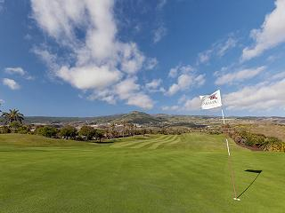New director takes the helm of Abama golf on Tenerife