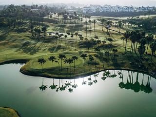 Abama Resort, Number 1 Golf Resort in Canary Islands