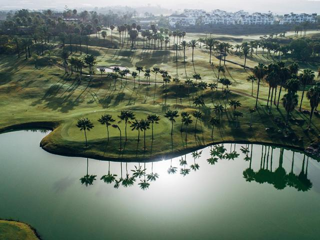 Abama is Ranked as the Number 1 Golf Resort in the Canary Islands, 3rd in Spain