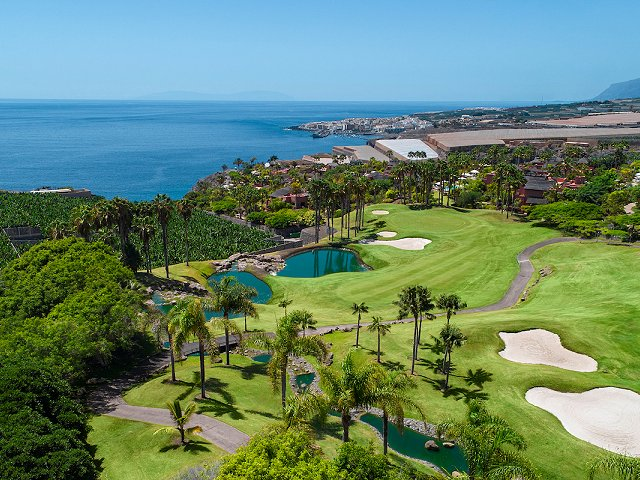 Abama Golf Tenerife and Abama Tennis are reopening