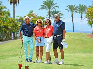 Abama tenerife luxury residences 2019 owners cup 20