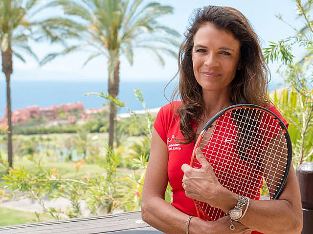 The Unique Mind of Annabel Croft