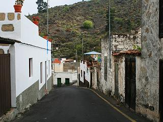 authentic residences on Tenerife: the hamlet of Chirche