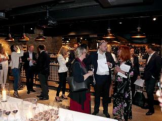 Hedonism Wines hosts Abama luxury resort event