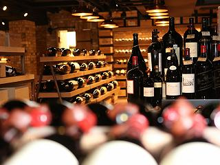 Abama Resort de Lujo en Hedonism Wines London