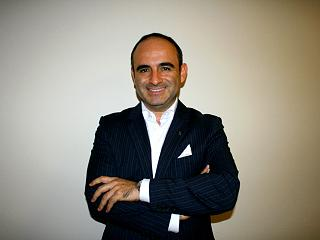 Hugo Lecanda, General Manager del Ritz-Carlton, Abama