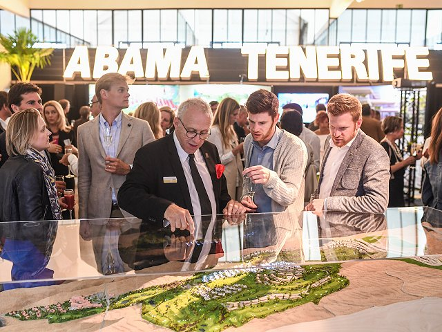 Phase IV Unveilings: the future begins at Abama's luxury properties on Tenerife
