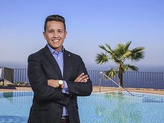 Jose Miguel Mesa, Councilman for Urban Development and Tourism, Guía de Isora