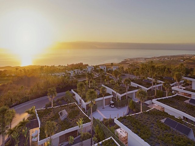 The next frontier in the grand master plan of Abama Resort Tenerife: Phase IV