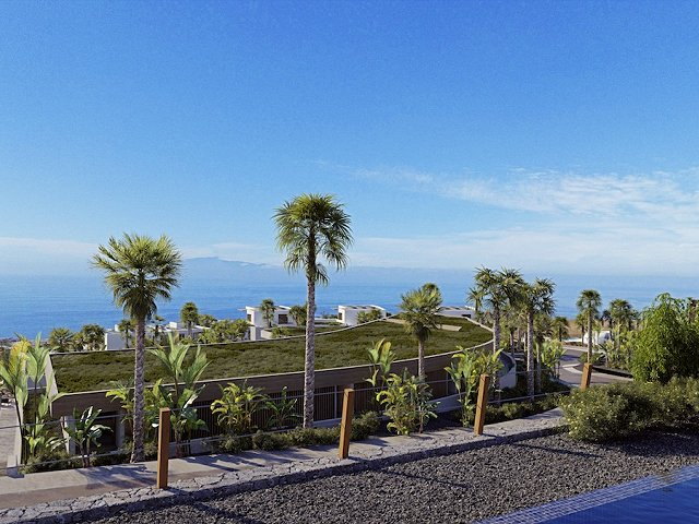 Exciting new limited-time offers and updates on properties at Abama Resort Phase 4