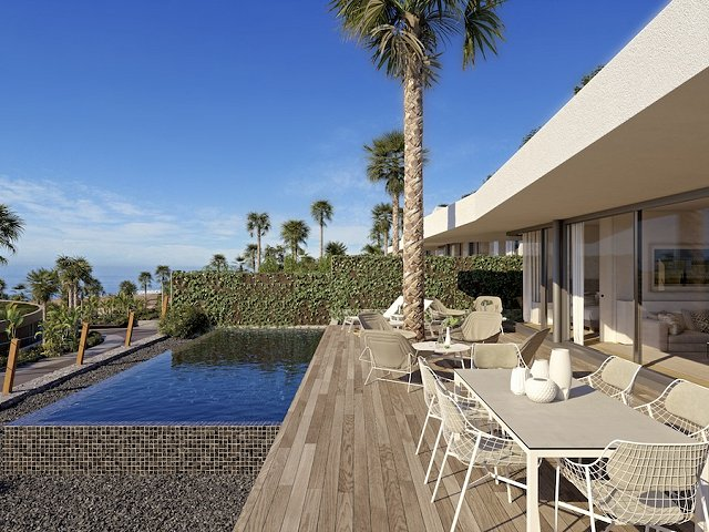 Join us for a celebration: the Villas del Tenis launch at Abama, Tenerife