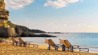 Abama Beach & Pier