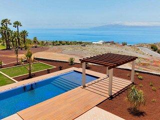 Modern elegance in luxury estates