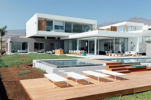 Home Away Villas Tenerife