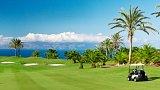 Golf holidays at Abama