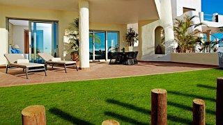 Las Terrazas luxury rentals